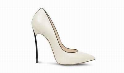 501717a258afc chaussure mariage ecru