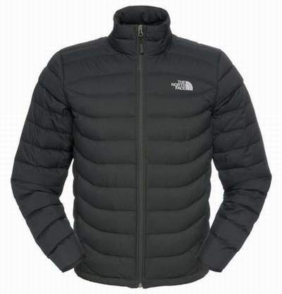 ae272b59ecc quelle doudoune north face choisir